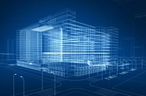 BIM Building - MCP - Commercial Building Consultants