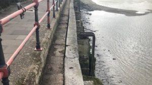 Riverbank Refurbishment