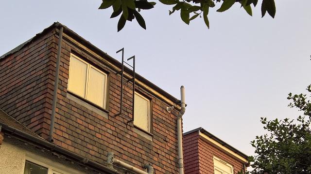 Fire-escape - MCP - Commercial Building Consultants