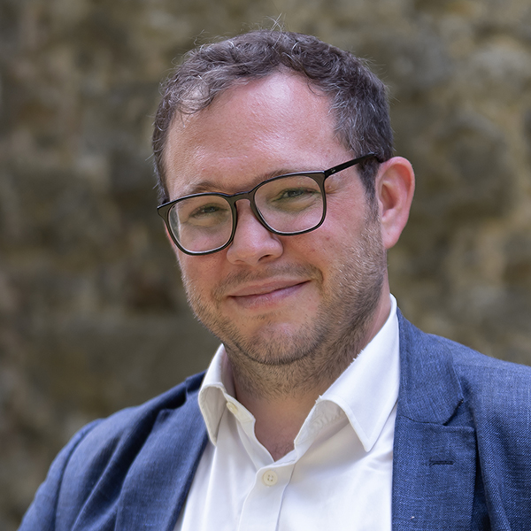 Philip Setterington - MCP Commercial Building Consultants